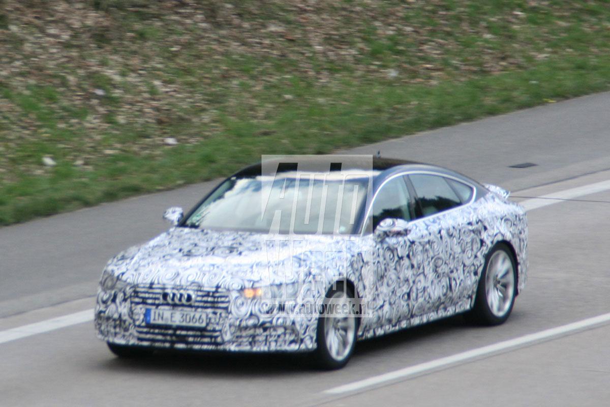 2014 - [Audi] A7 & S7 Sportback Restylée - Page 2 M1myi29bv6qi