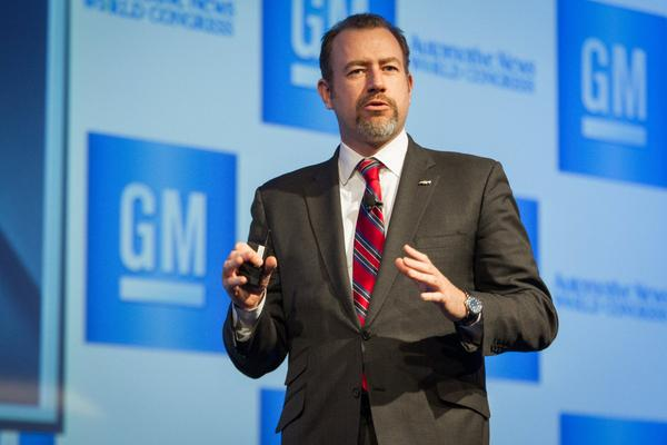 GM richt pijlen op groeimarkten