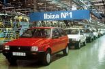 Dubbele mijlpaal voor Seat Ibiza