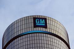 2.700 GM-medewerkers ontslagen via sms