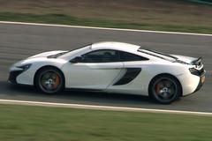 Rij-impressie McLaren 650S