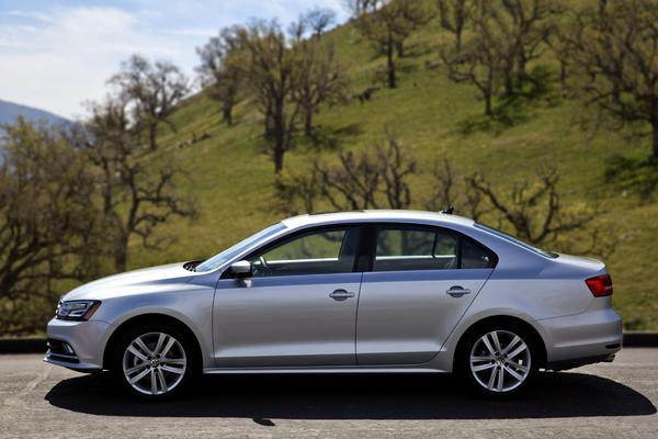 Volkswagen verkoopt toch meer auto's in VS