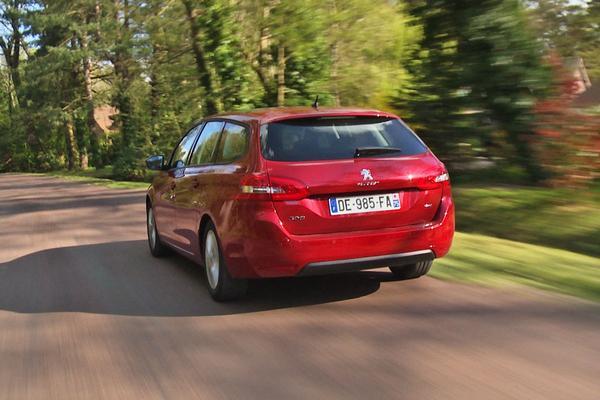 Bescheiden groei Europese autoverkopen
