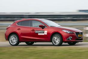 Mazda 3 nu ook als 1.5 Sky Activ-G 100 pk