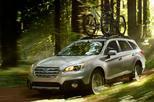 Gereden: Subaru Outback