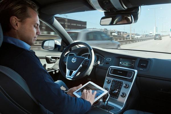 Volvo en Autoliv slaan handen ineen met Nvidia