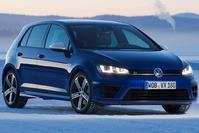 Volkswagen Golf 2.0 TSI 4Motion R