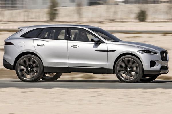 Jaguar-Land Rover investeert in elektrische auto's