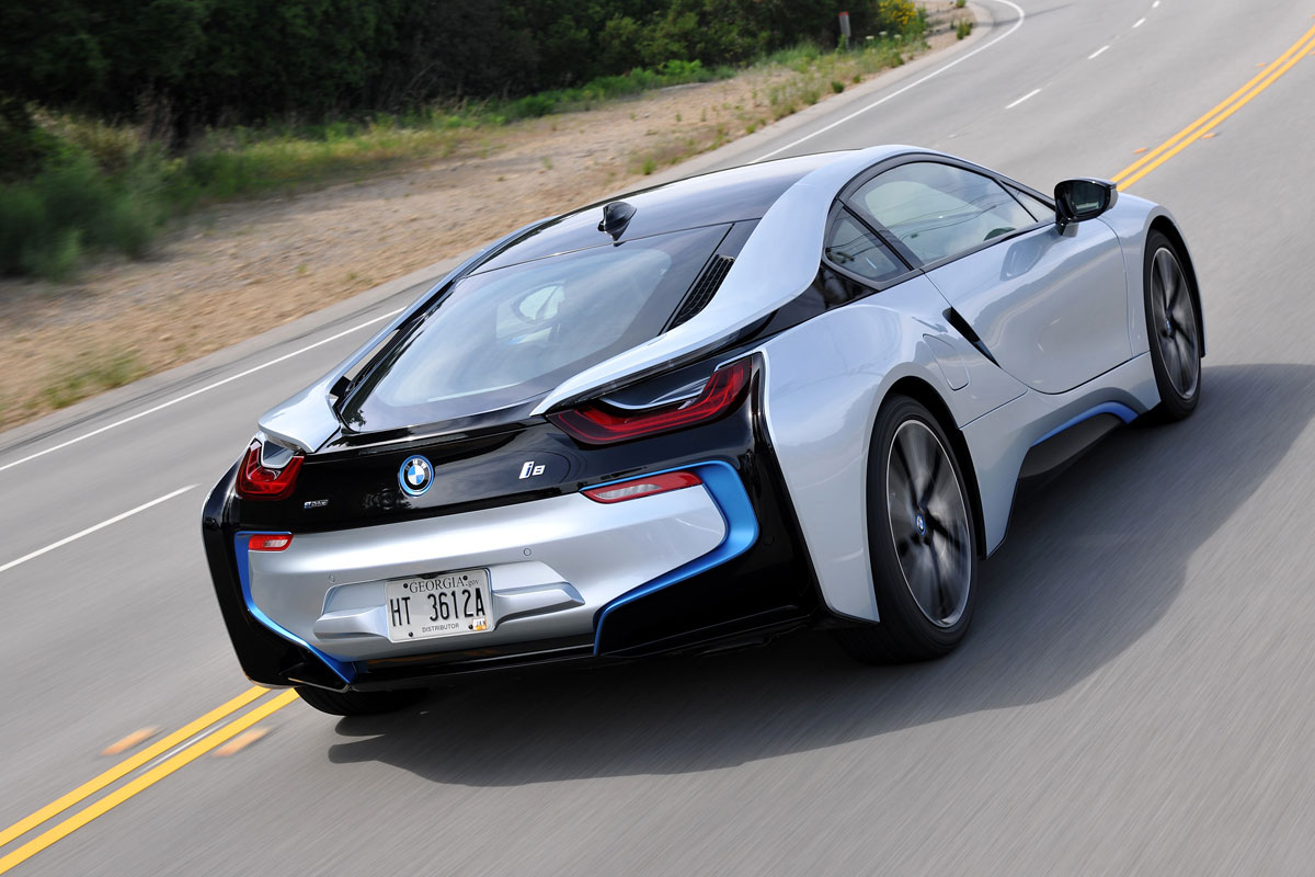 bmw i8 designer other key execs join unknown chinese electric car startup world automobile. Black Bedroom Furniture Sets. Home Design Ideas