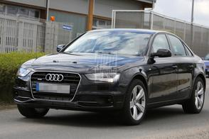 Definitief geen V8 in volgende generatie Audi RS4