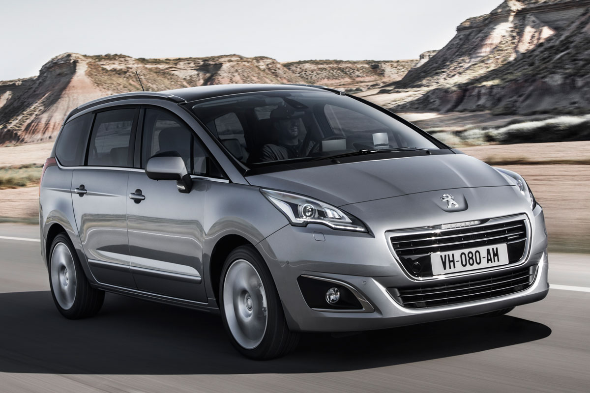 peugeot 5008 blue lease 1 6 bluehdi 120 5p specificaties. Black Bedroom Furniture Sets. Home Design Ideas