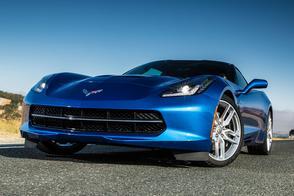 Volgend probleemkind: Chevrolet Corvette