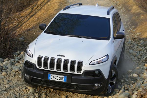 'Hack-gevaar reikt verder dan Fiat Chrysler'
