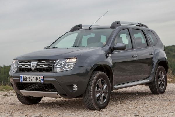 dacia duster tce 125 4x2 prestige 2014 gebruikerservaring autoreviews. Black Bedroom Furniture Sets. Home Design Ideas