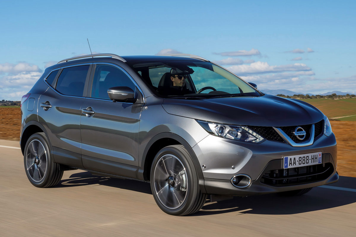 Nissan Qashqai 1 2 Dig T N Connecta Specificaties Auto