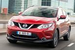Nissan prijst krachtigste Qashqai