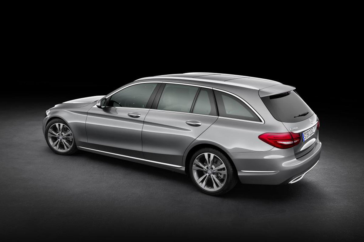 Mercedes benz c klasse estate is officieel autonieuws for Mercedes benz of barrington
