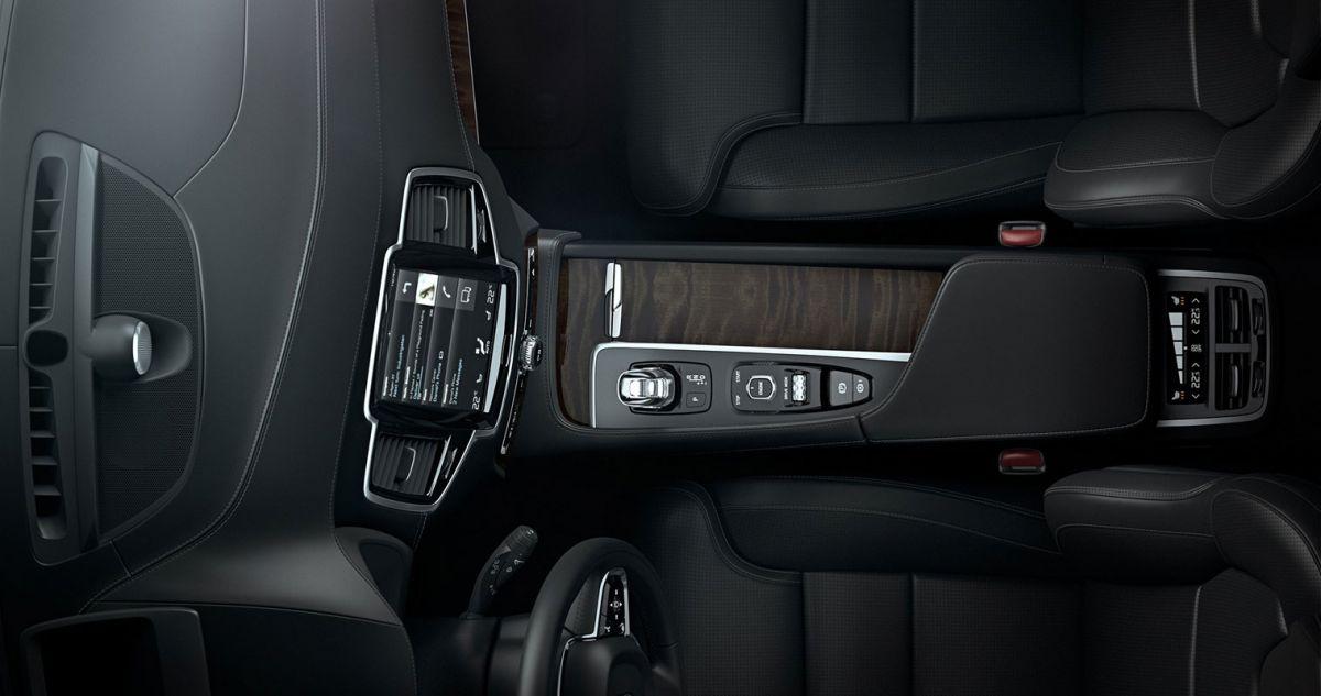 Volvo XC90 II (2015) 16