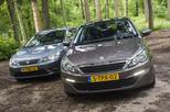 Dubbeltest - Peugeot 308 BlueHDi vs. Leon 1.6 TDI Ecomotive