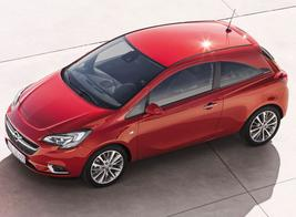 Nu alle prijzen voor nieuwe Opel Corsa
