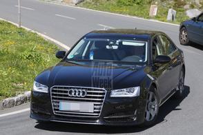 Ambitieus: 'Nieuwe Audi A8 volledig autonoom'