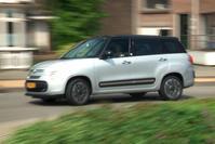 Achteruitkijkspiegel - 'Opel doet een Volkswagentje'