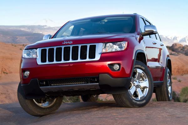 Dodges en Jeeps teruggeroepen