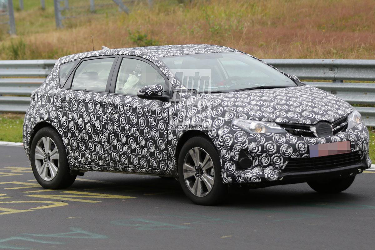2020 - [Toyota] Auris SUV M1myqkvb6sjh