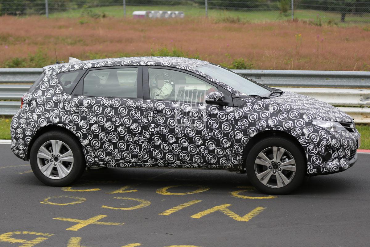 2020 - [Toyota] Auris SUV M1myqkvb9djg
