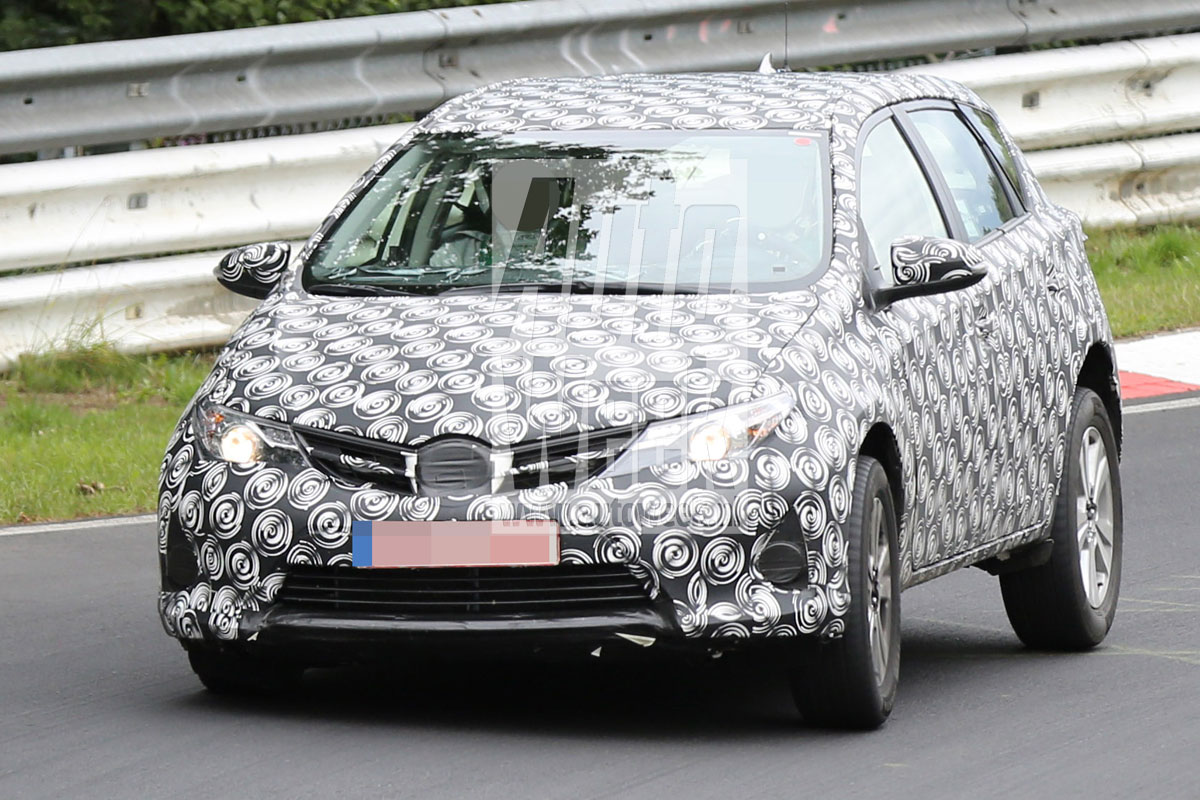 2020 - [Toyota] Auris SUV M1myqkvbunjb