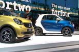 Smart ForTwo+ForFour