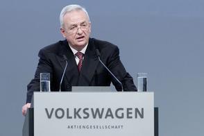 'Volkswagen dit jaar al grootste autobouwer'