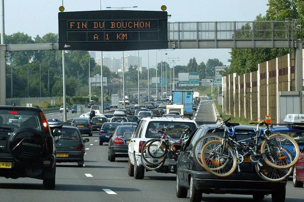 **UPDATE** ANWB: Brandstoftekort Frankrijk nijpend