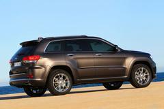Aanklacht tegen Fiat Chrysler om sjoemelsoftware