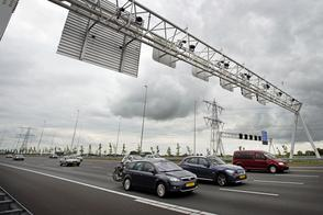 Ook trajectcontrole in Duitsland