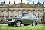Allereerste Range Rover zoekt eigenaar