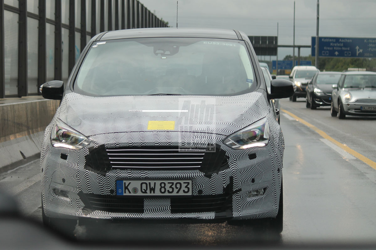 2014 - [Ford] C-Max Restylé - Page 3 M1mysn4bftw0