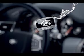 Gluren in de Land Rover Discovery Sport