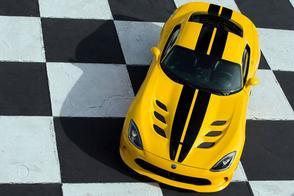 Dodge Viper met supercharger op komst