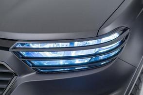 Chevrolet plaagt met nieuwe Niva