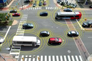 VS wil communicatie tussen auto's verplichten