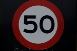 Maximaal 50 op gevaarlijke afrit A2
