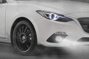 Mazda twijfelt nog over MPS-versies