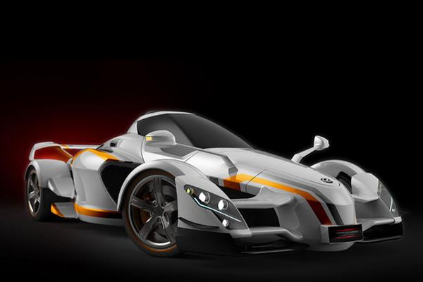 Tramontana XTR