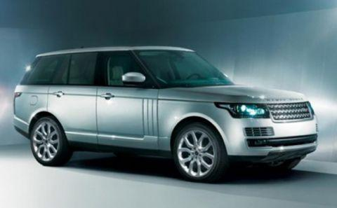 Range Rover 