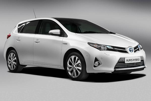 Toyota Auris