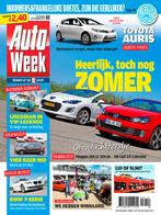 AutoWeek 34 2012