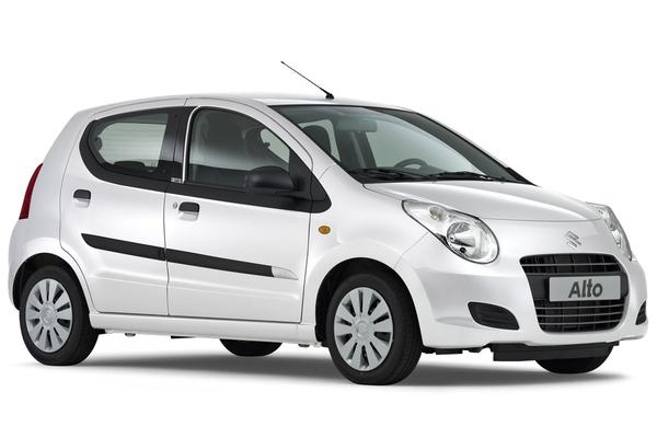 Suzuki Alto Online