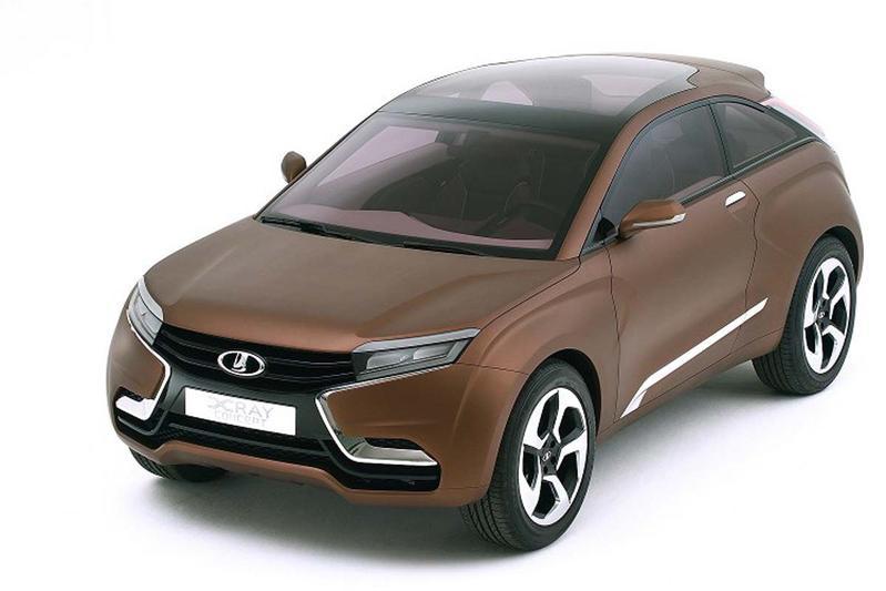 Lada Vijf Nieuwe Modellen Voor 2017 Autonieuws