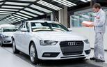 Audi Rusland
